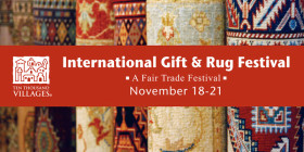 rug event banner